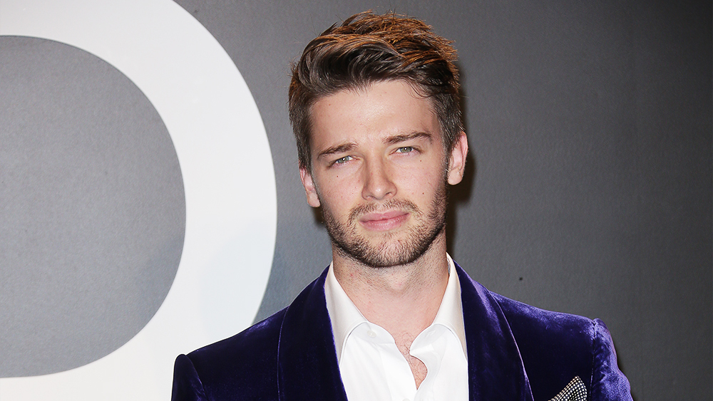 Mandatory Credit: Photo By Jim Smeal/BEI/REX Shutterstock (4443811er) Patrick Schwarzenegger Tom Ford Show, Autumn Winter 2015, Womenswear Collection Party, Los Angeles, America - 20 Feb 2015