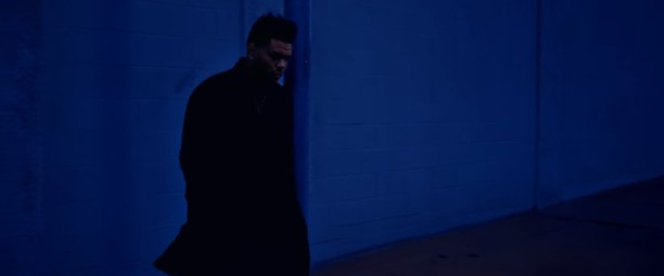 'Call Out My Name': Δείτε το νέο Video Clip του The Weeknd!