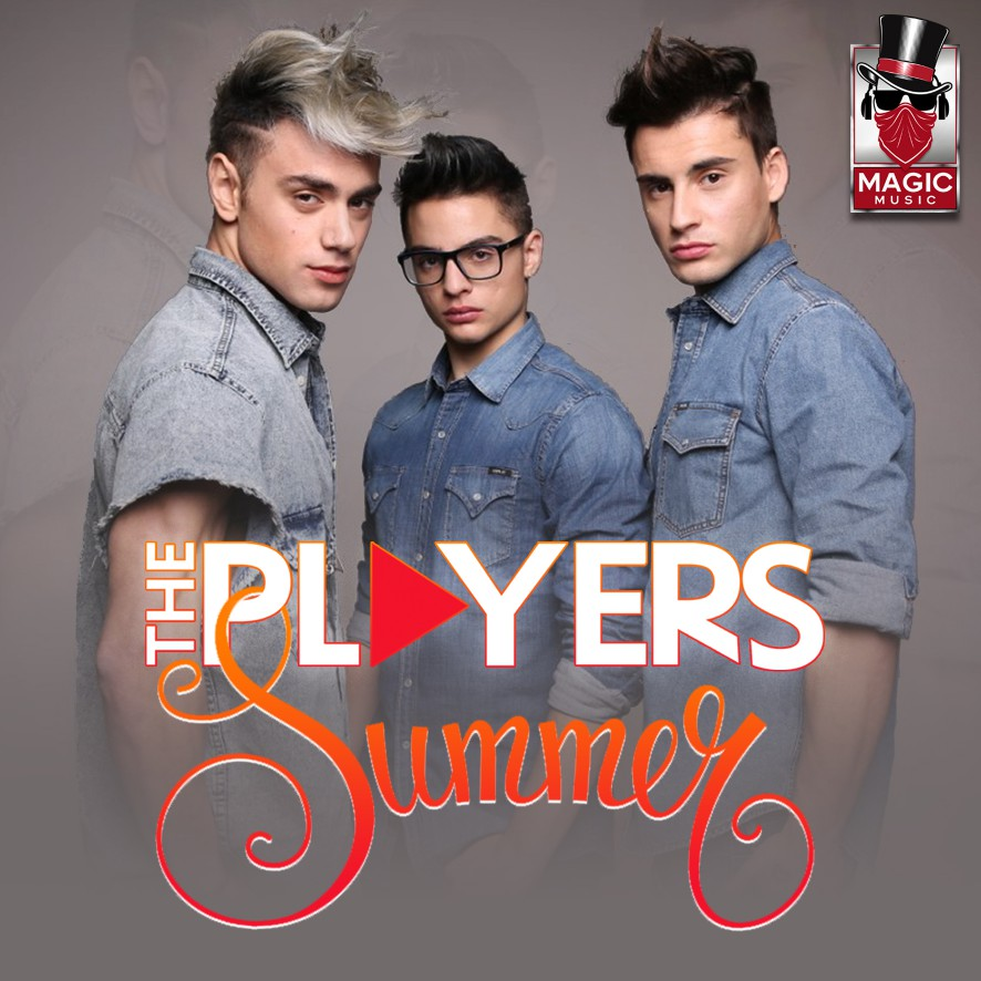 The Players: 'Summer' – Νέο Single & Video Clip!